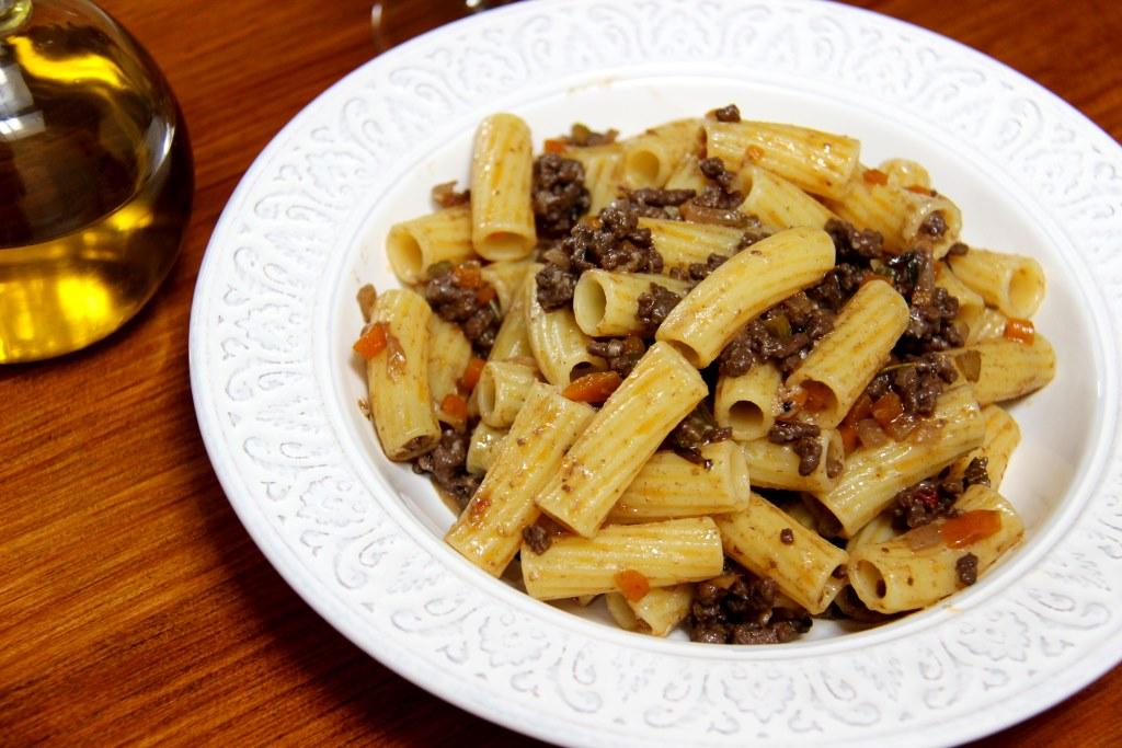 bolognaise recette italienne
