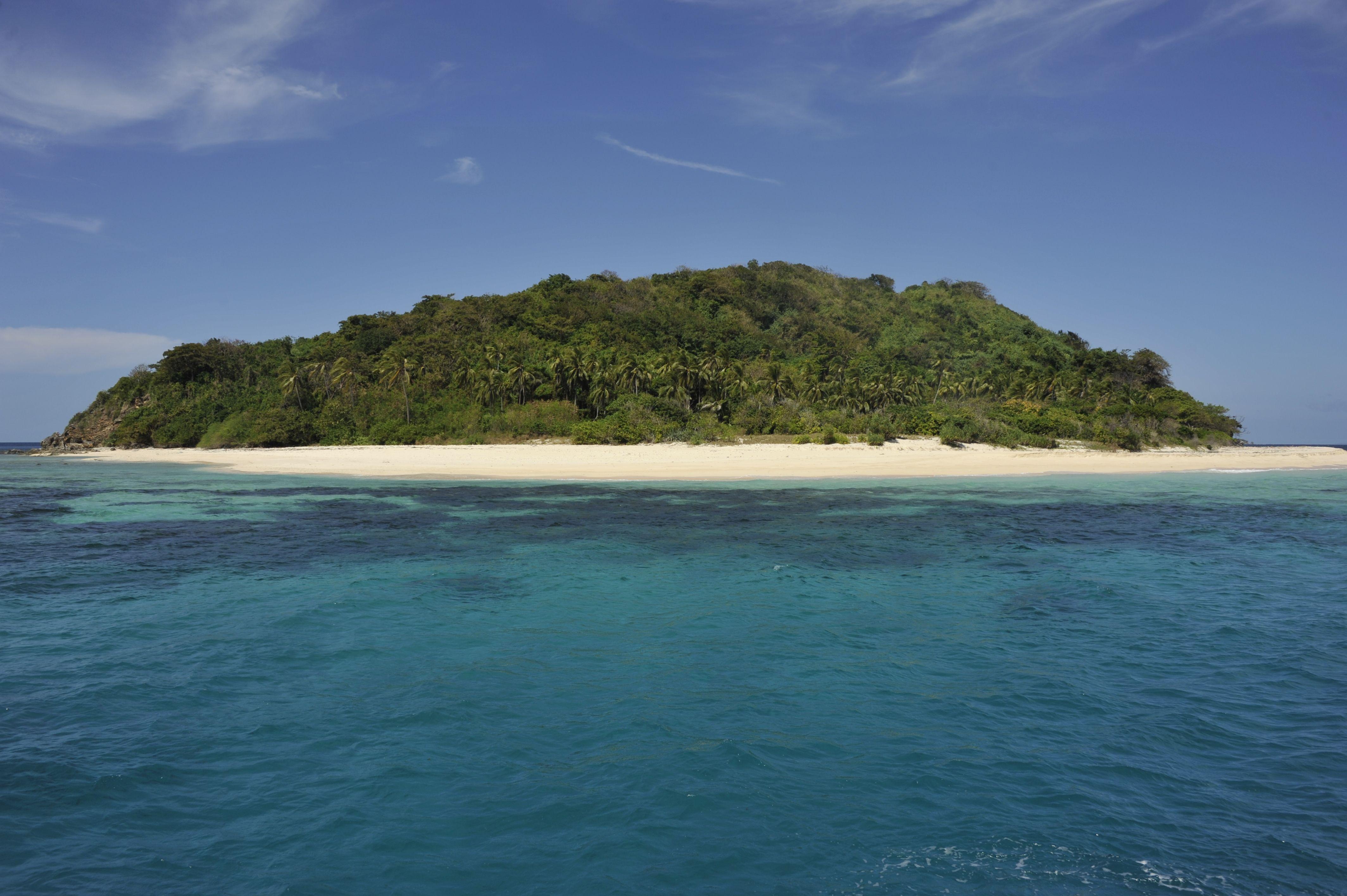 Archipel des Bacuit, Nord de Palawan
