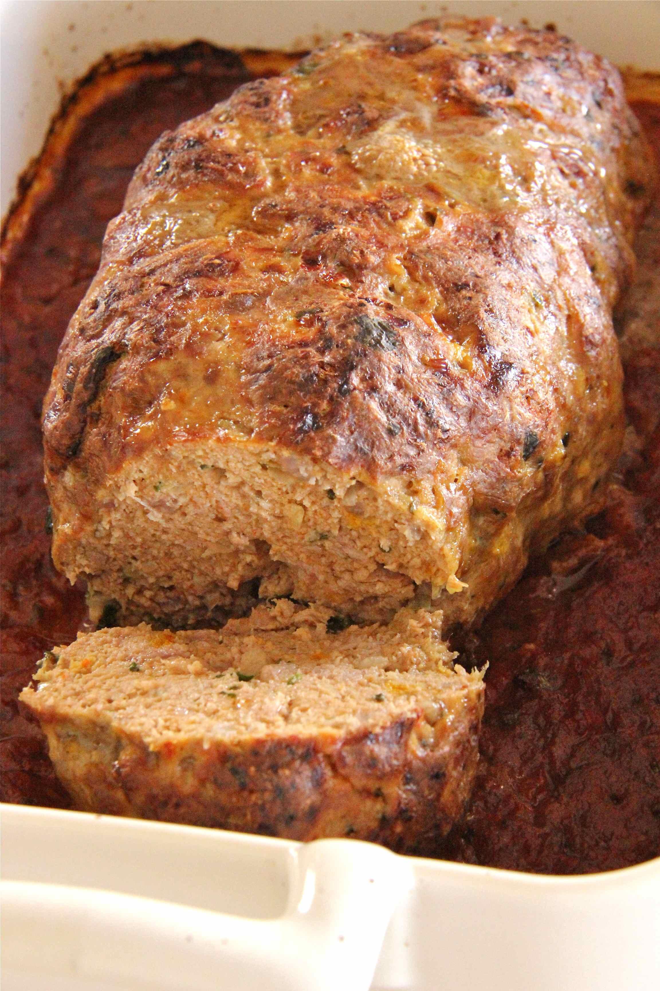 Rôti de chwa d'agneau et sauce tomate au cumin