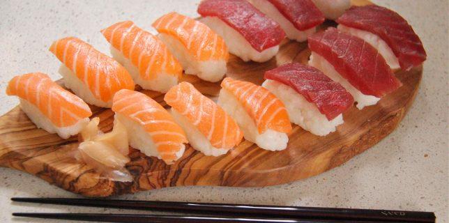Sushi Kaiduk