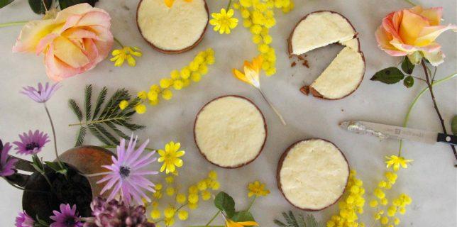 tartelettes au citron crémeux